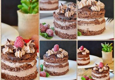 Słodkości weselne – ciasto i tort