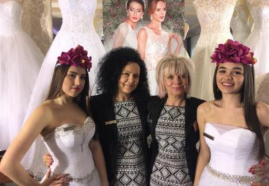 Wybór sukni powinien być przyjemnością – Wywiad z Joanną Król