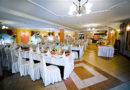 Restauracja Stary Młyn w Albigowej – wywiad z Sylwią Wojdyłą