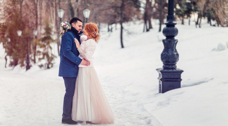 4 Powody Dla Których Warto Wziąć ślub Zimą Weselnyexpert