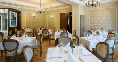 Hotel Pałac Polanka – najlepsza kuchnia na Podkarpaciu