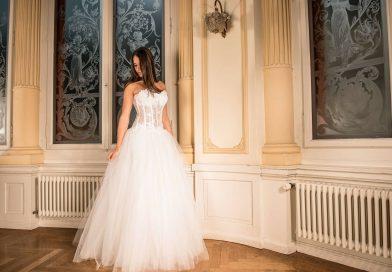 Suknia ślubna – jak dokonać odpowiedniego wyboru?