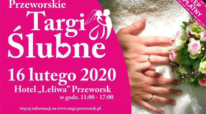 Targi Ślubne w Przeworsku, czyli raj dla narzeczonych!